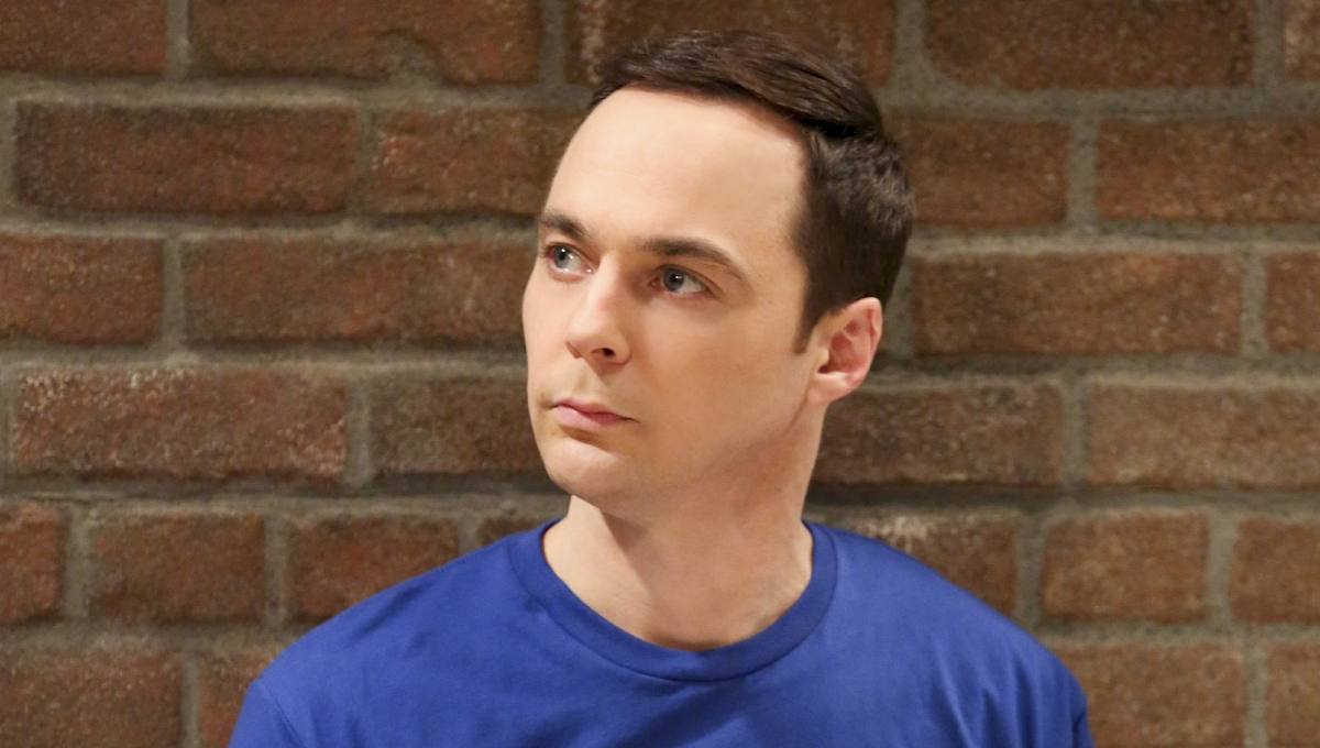 The Big Bang Theory fatos Sheldon