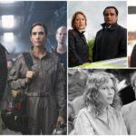 Audiência, Análise de Audiência, Expresso do Amanhã, Unforgotten, Snowfall, Allen v Farrow