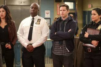 Brooklyn Nine Nine vai acabar cancelada 8 temporada