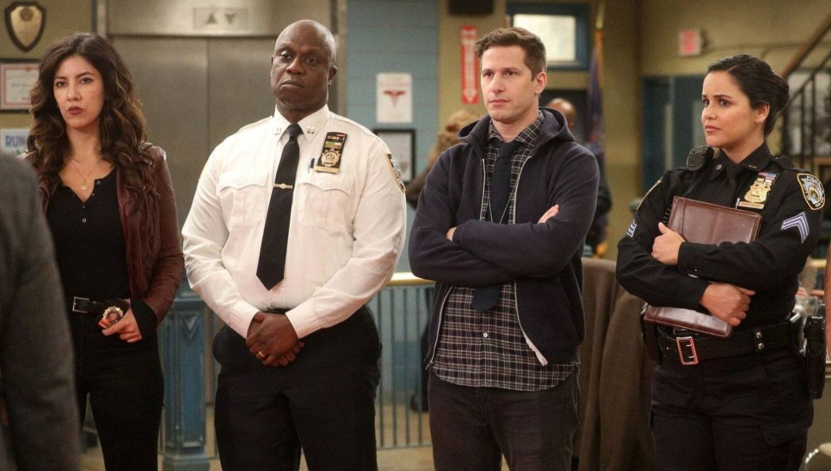Brooklyn Nine Nine vai acabar cancelada 8 temporada