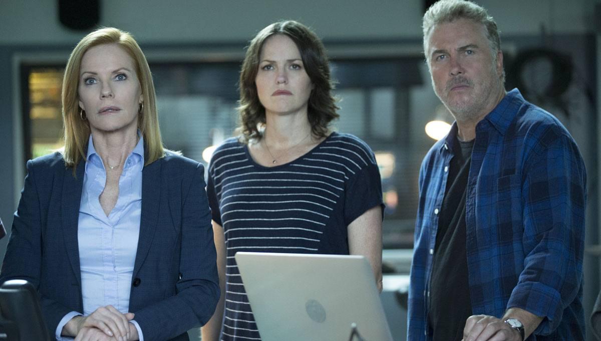 CSI nova temporada