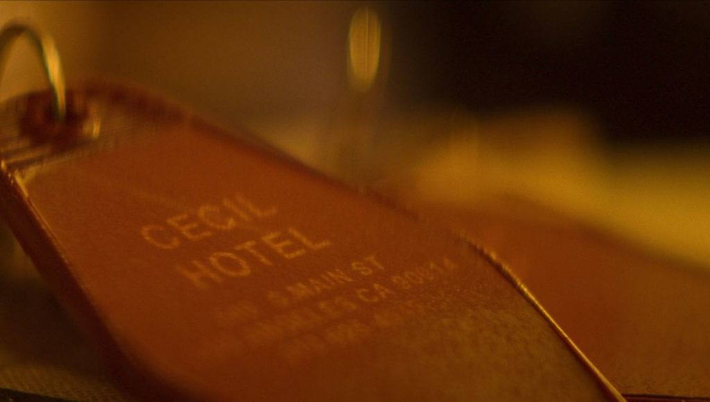 Cecil Hotel Netflix