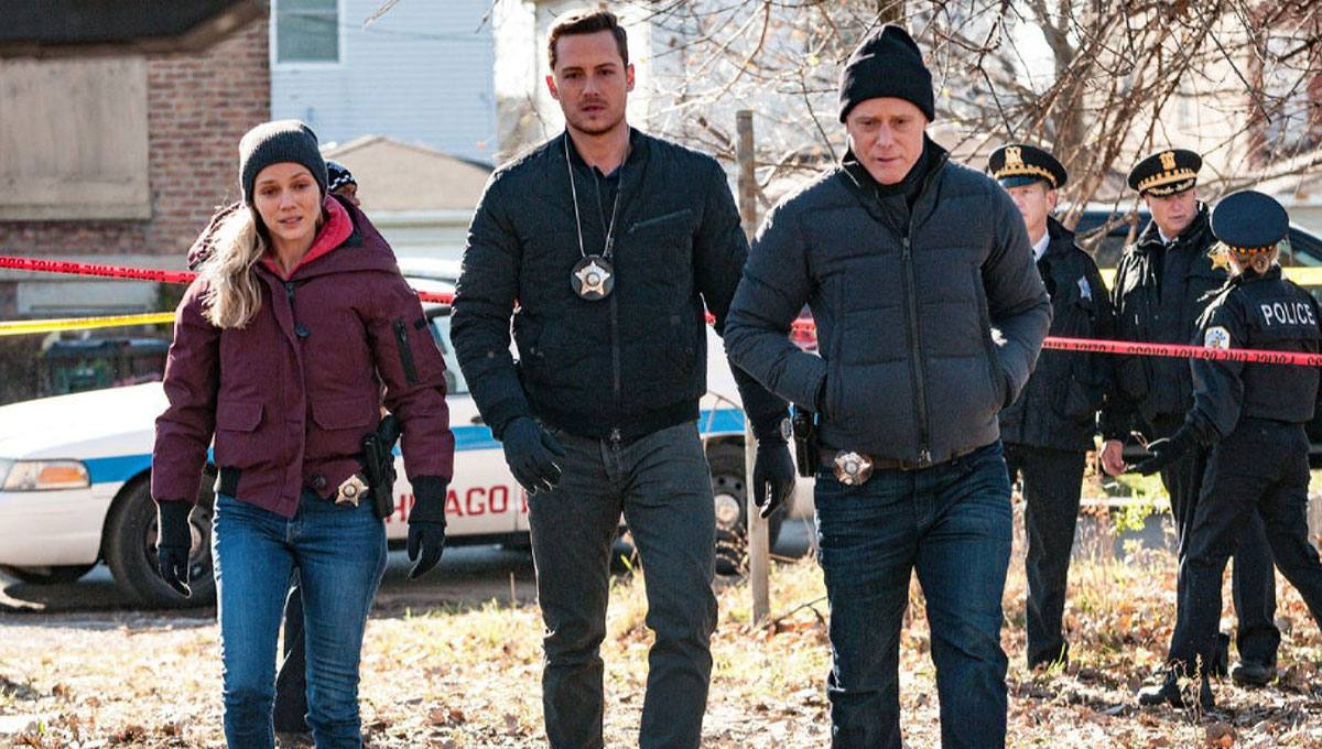 Crítica Chicago PD 8x04