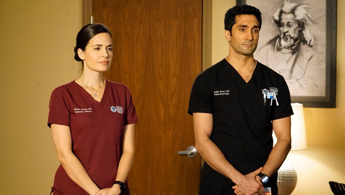 Crítica Chicago Med 8x04