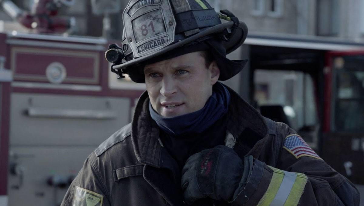 Crítica Chicago Fire 9x06