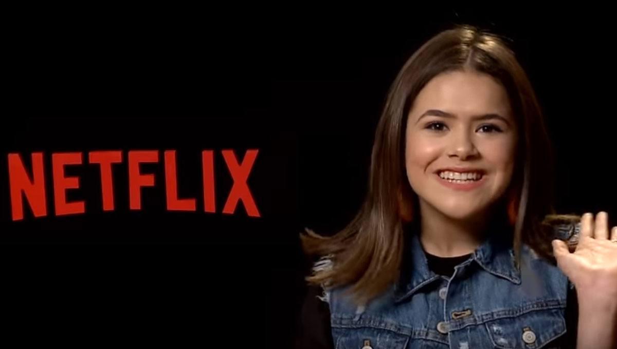 De Volta aos 15 Netflix