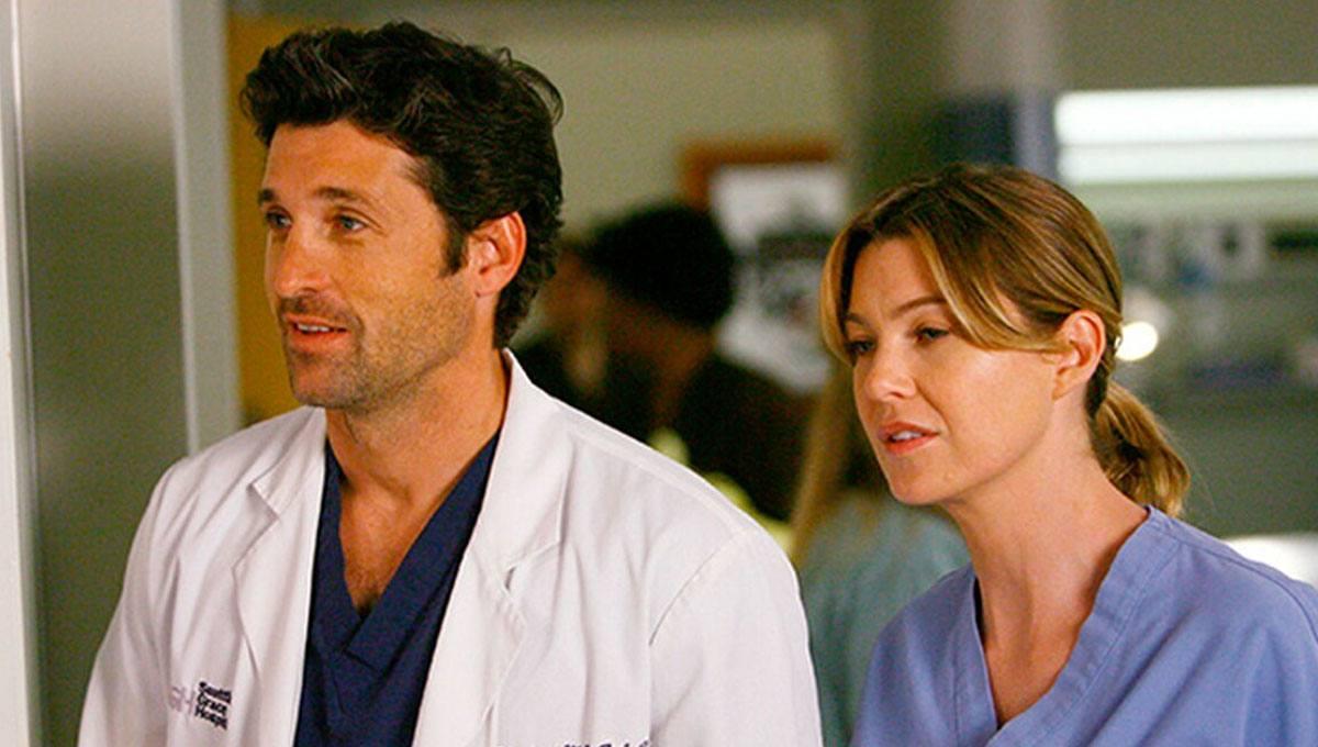 Greys Anatomy ator de 911 recusou Derek