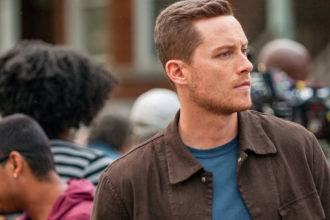 Chicago PD Halstead novo Voight