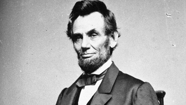 Lincoln - Divided We Stand