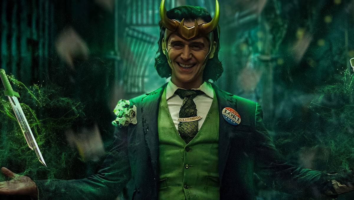 Loki data de estreia Disney +