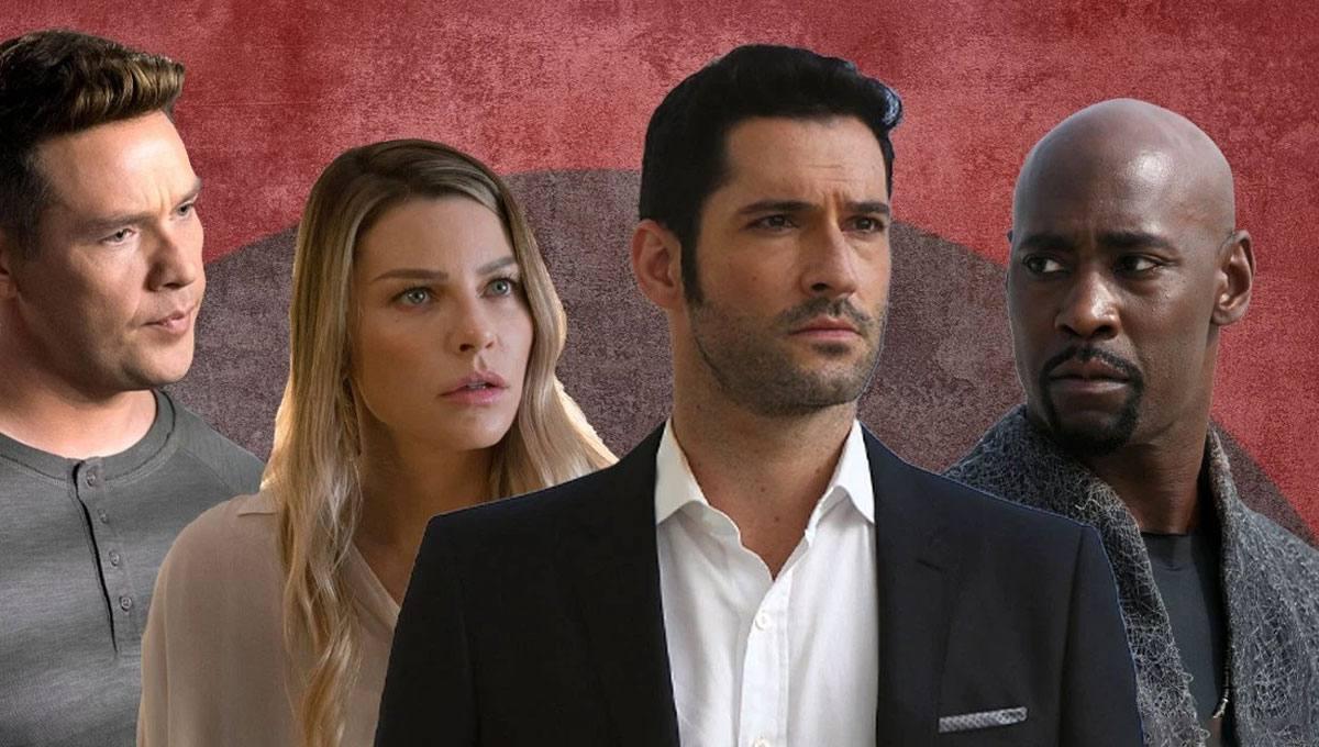 Lucifer netflix adia 5 temporada parte 2