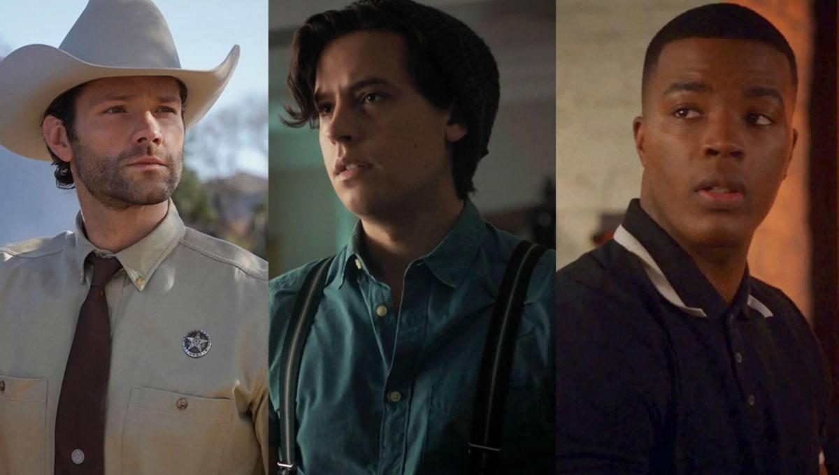 Riverdale e mais outras séries renovadas