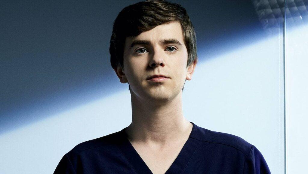 The Good Doctor 4 temporada Globoplay