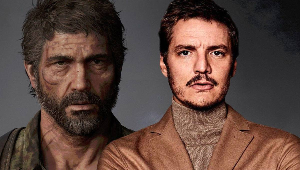 The Last of Us série HBO Pedro Pascal