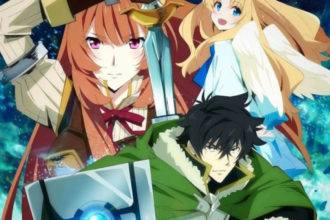 The Rising of the Shield Hero 2 temporada