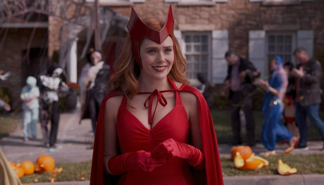Crítica: 1x06 de WandaVision fez homenagem aos quadrinhos em episódio de Halloween