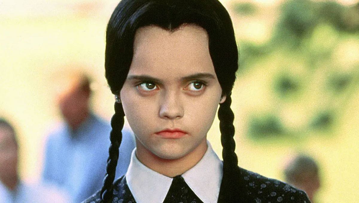 Familia Addams Netflix produtor Smallville e Tim Burton