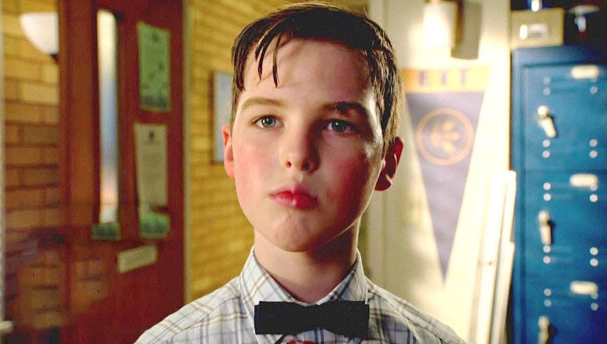 Crítica Young Sheldon 4x06