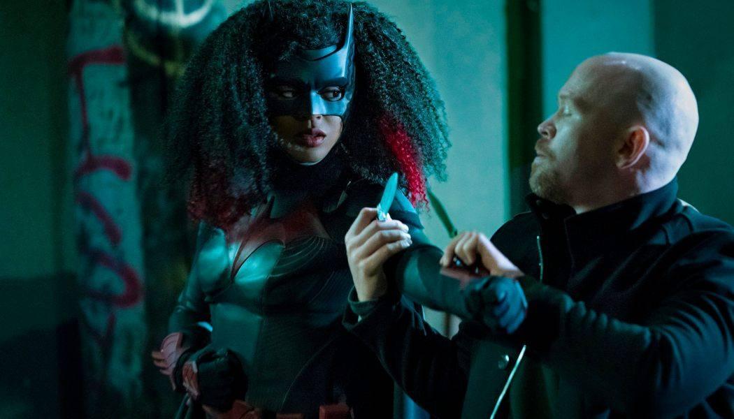 batwoman 2x03