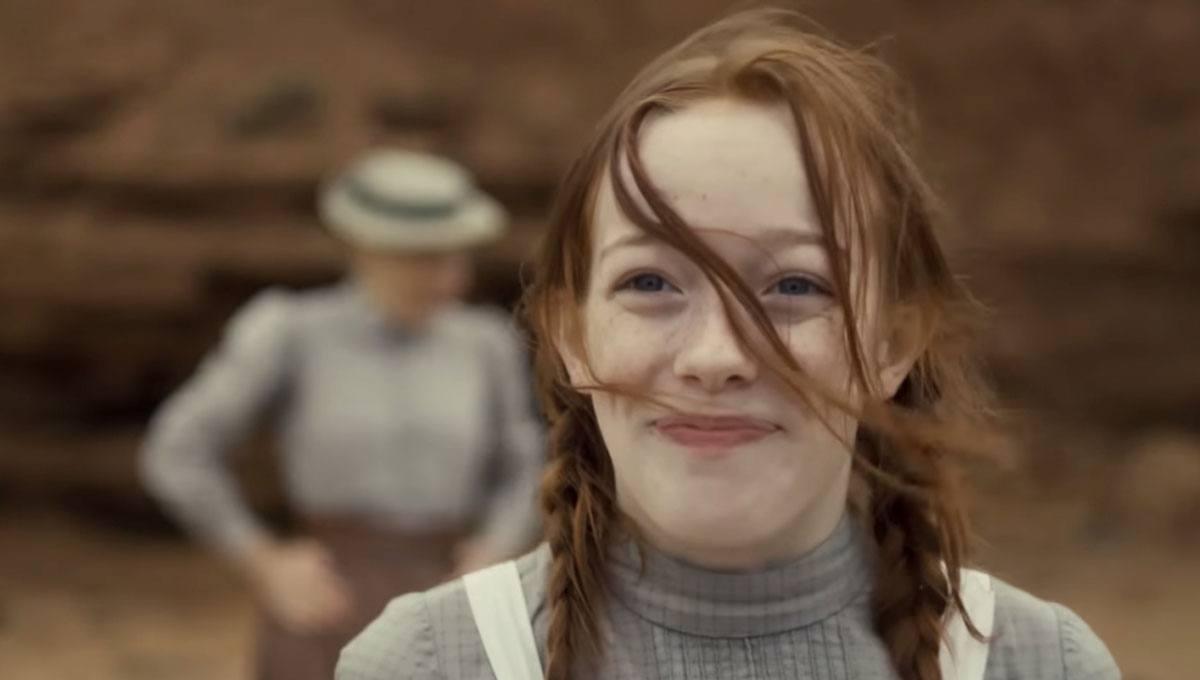 Anne With an E 4 temporada rumor