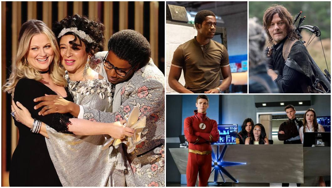 Audiência, Análise de Audiência, Snowfall, Globo de Ouro, The Walking Dead, The Flash