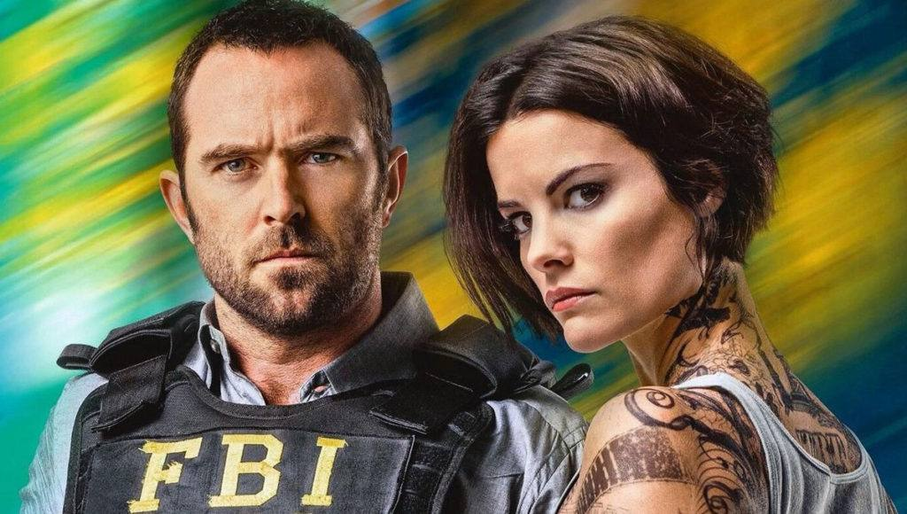 Blindspot 5 temporada Netflix