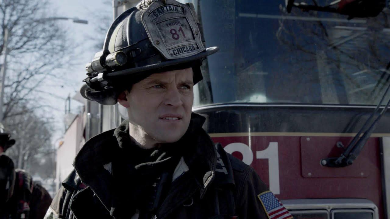 Crítica Chicago Fire 9x08