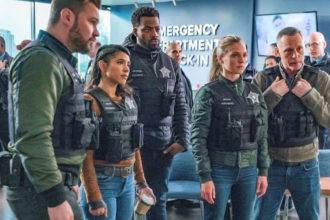 Chicago PD 8 temporada vai explicar sumiço de personagem
