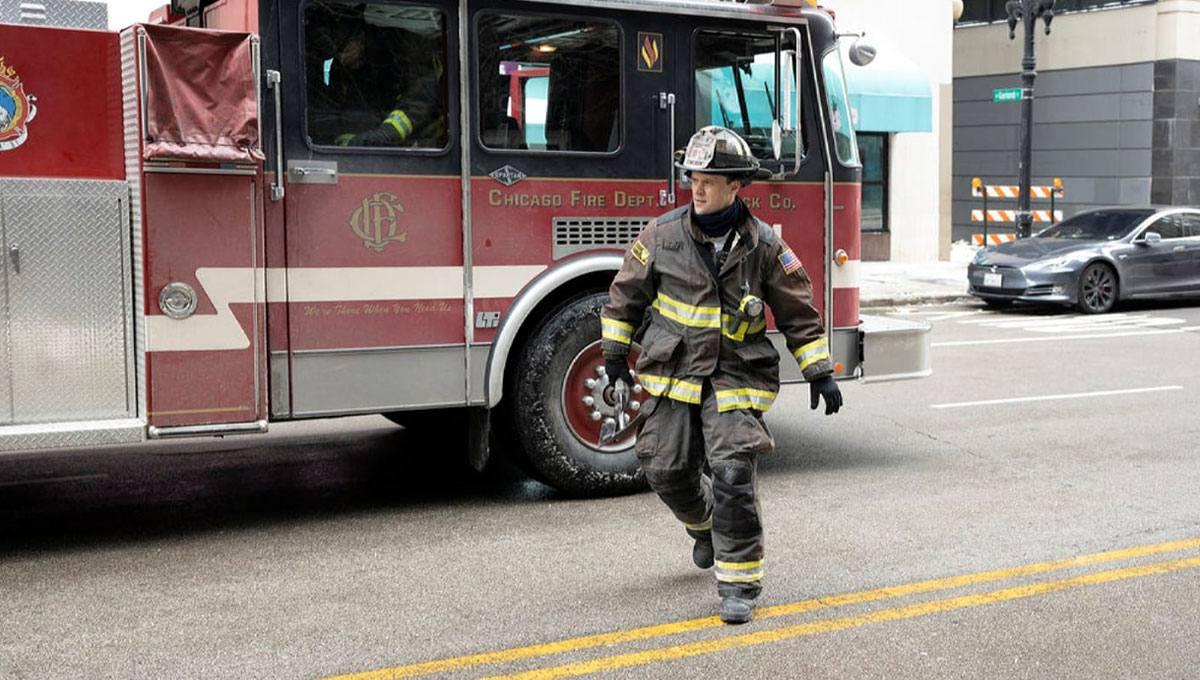 Crítica Chicago Fire 9x09