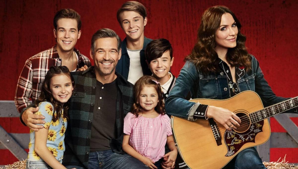 Família em Concerto 2 temporada