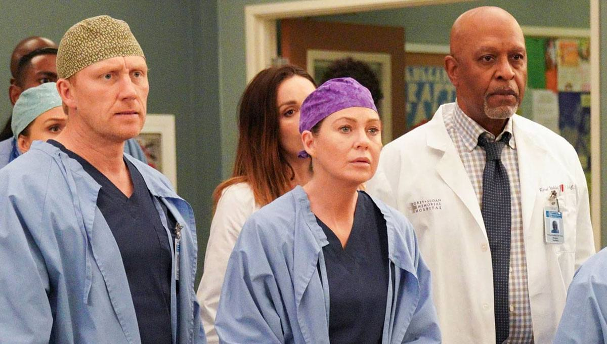 Greys Anatomy 17 temporada