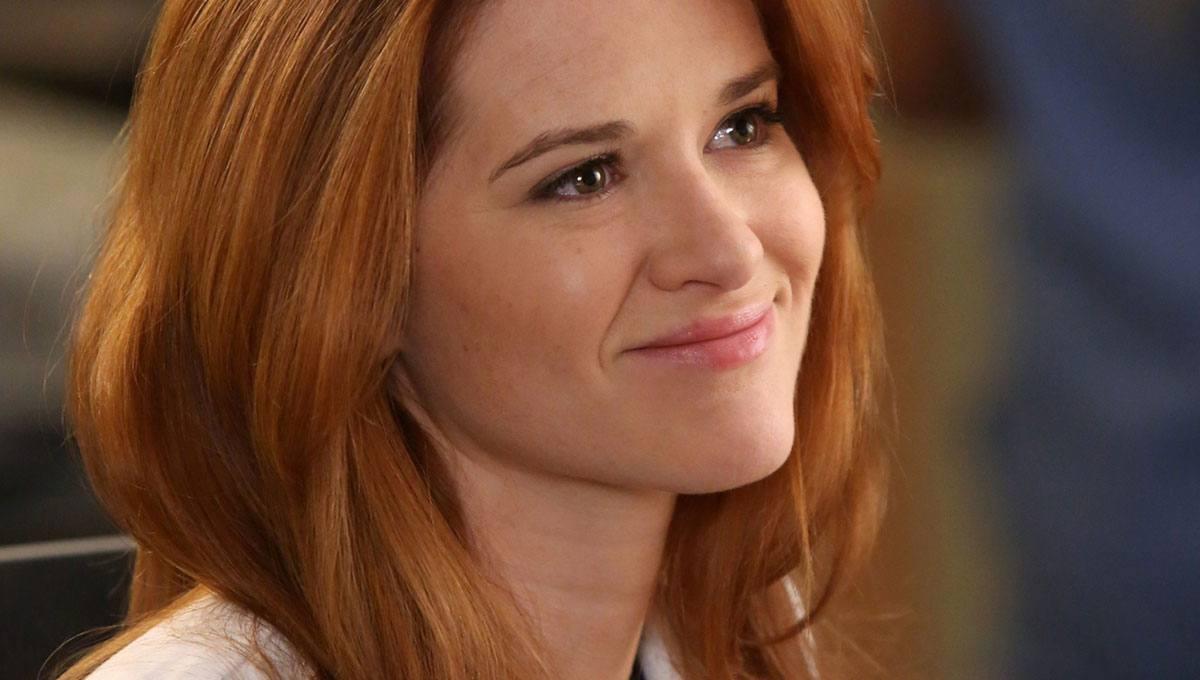 Greys Anatomy confirma volta de April na 17 temporada