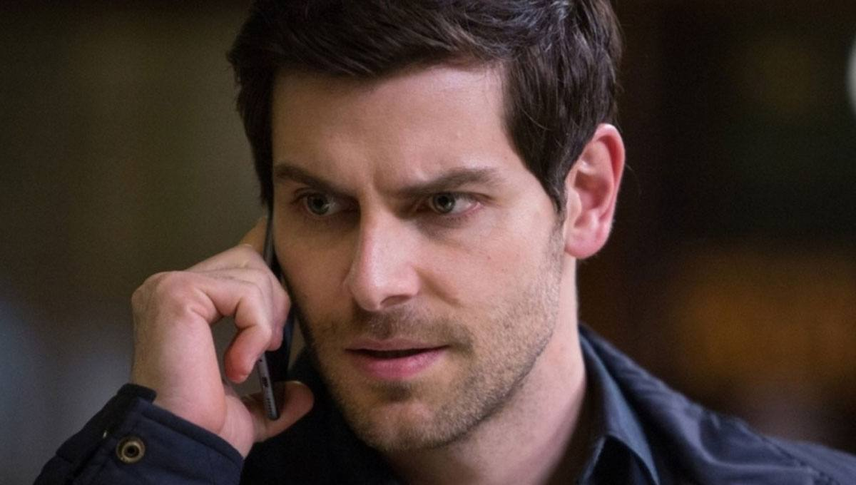 Grimm o motivo do cancelamento