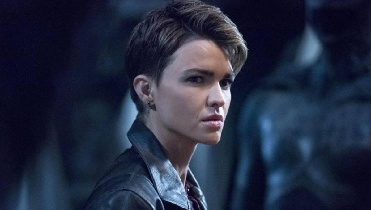 Kate Kene Batwoman 2 temporada