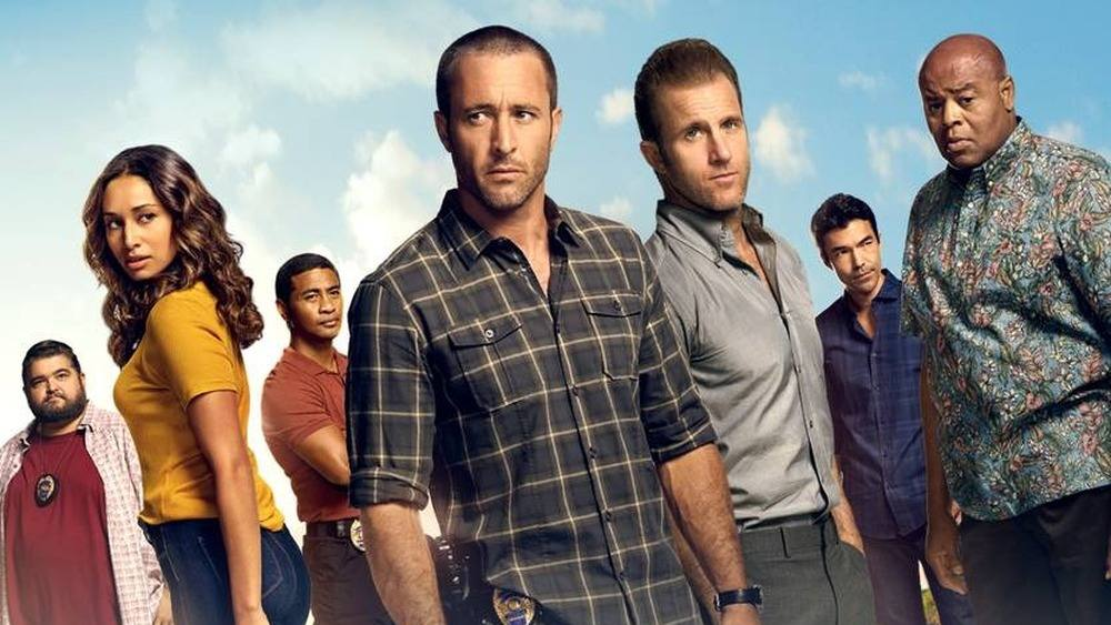O real motivo que fez Alex O´Loughlin sair de Hawaii Five-0O real motivo que fez Alex O´Loughlin sair de Hawaii Five-0