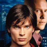 Estrela Smallville tira sarro ator