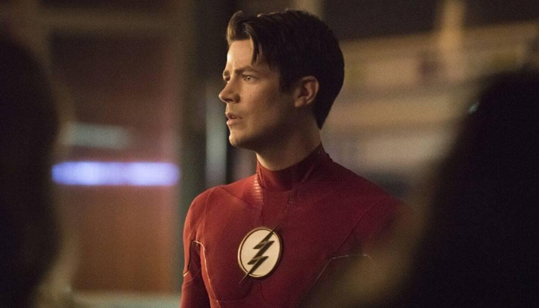 Crítica The Flash 7x04