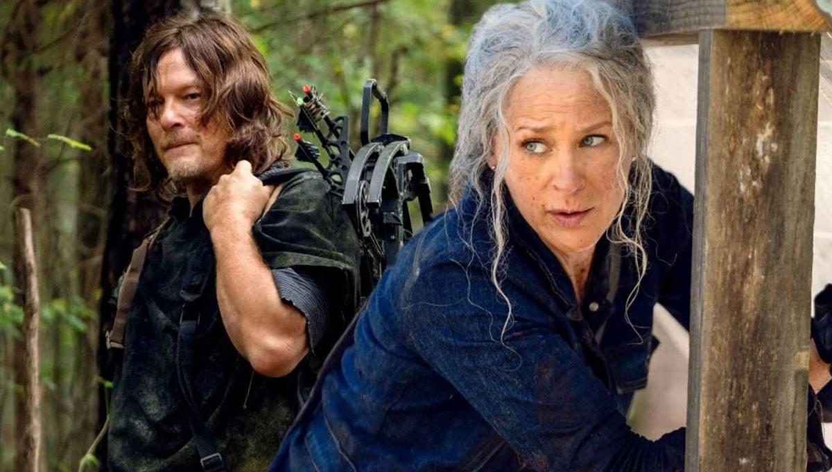 The Walking Dead episódio mais chato