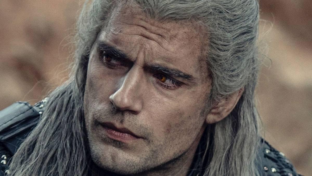 The Witcher trama nunca mostrada