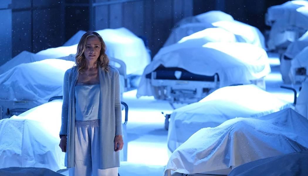 17X09 de Grey's Anatomy