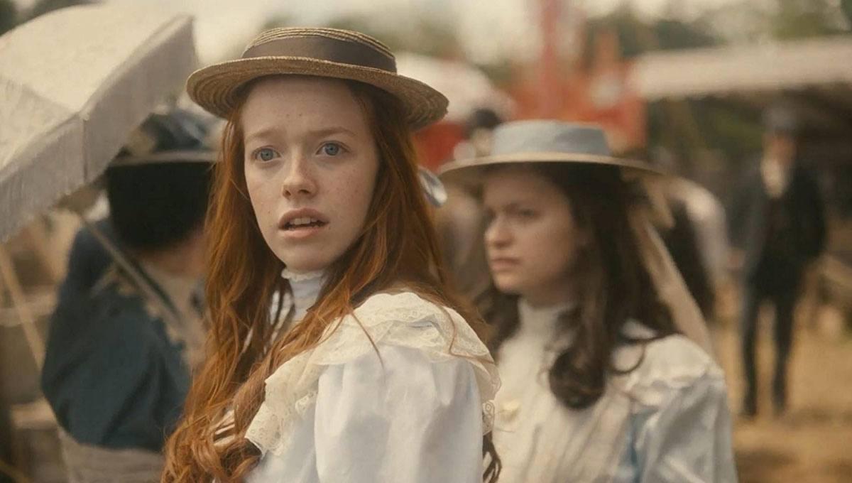 Anne With an E Netflix enganou os fãs
