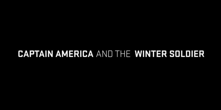 Falcão e o Soldado Invernal 2 temporada