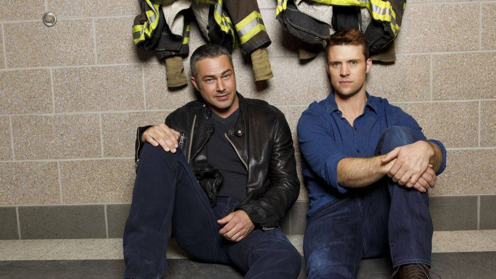 Chicago Fire 10 temporada