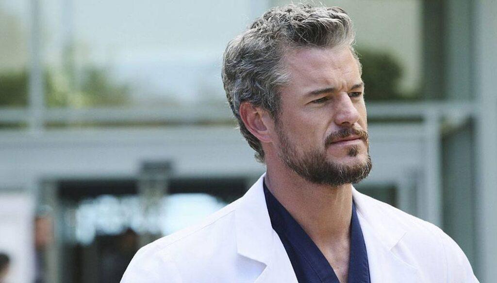 Doença que quase matou ator de Greys Anatomy