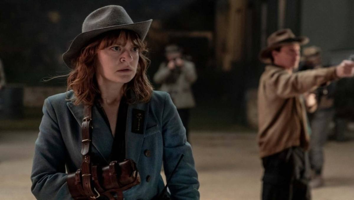 Crítica: Ginny recebeu o que merecia no 06x09 de Fear The Walking Dead