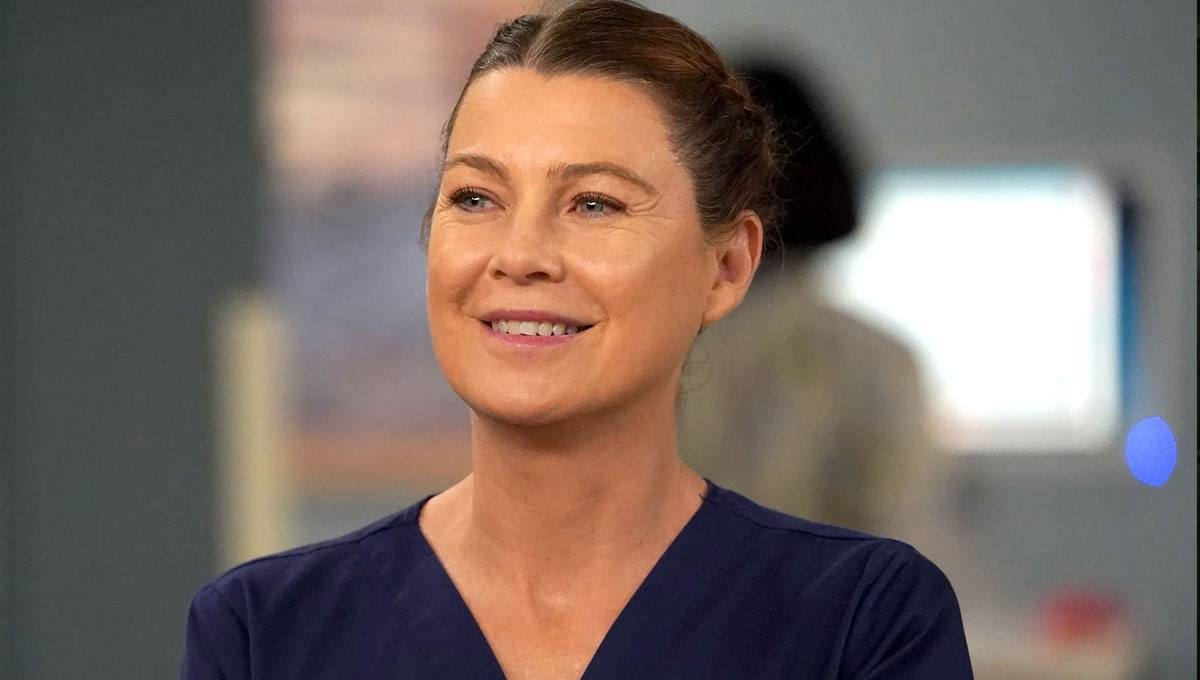 Greys Anatomy nao e renovada