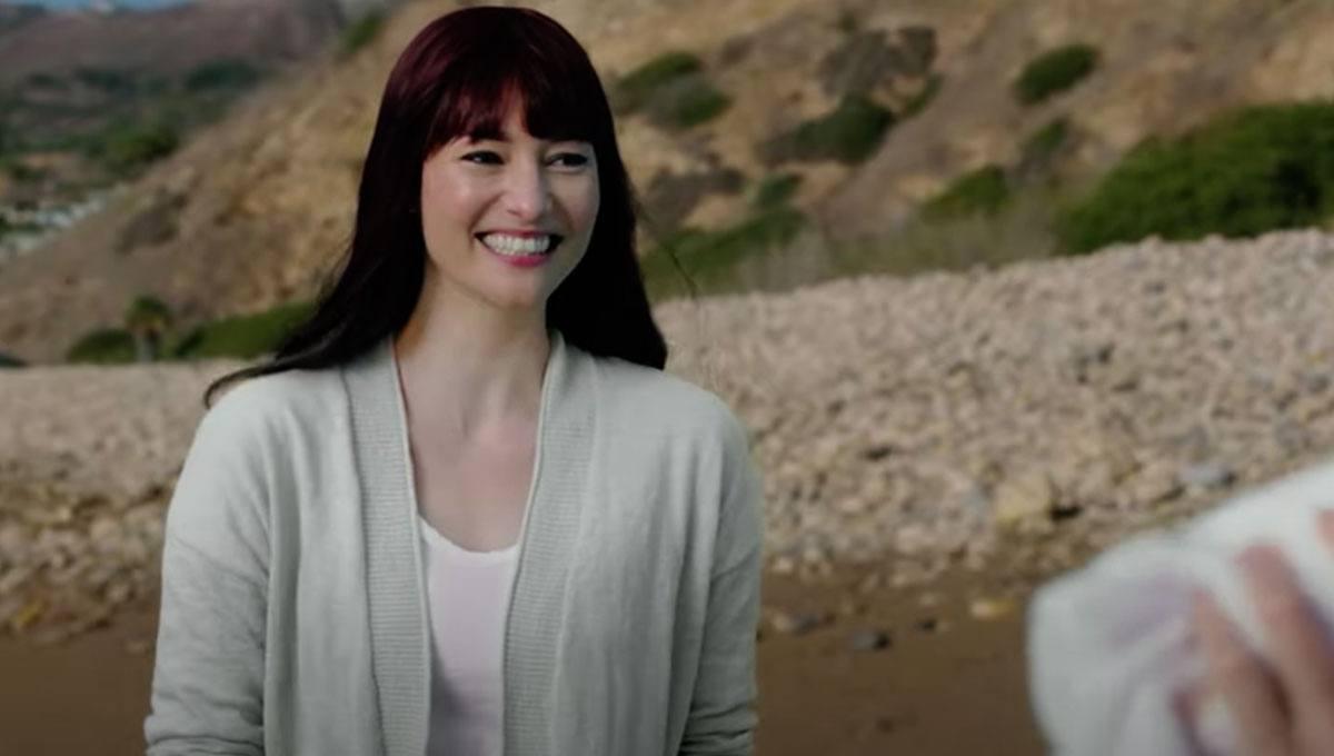 Greys Anatomy Lexie volta com mais um médico