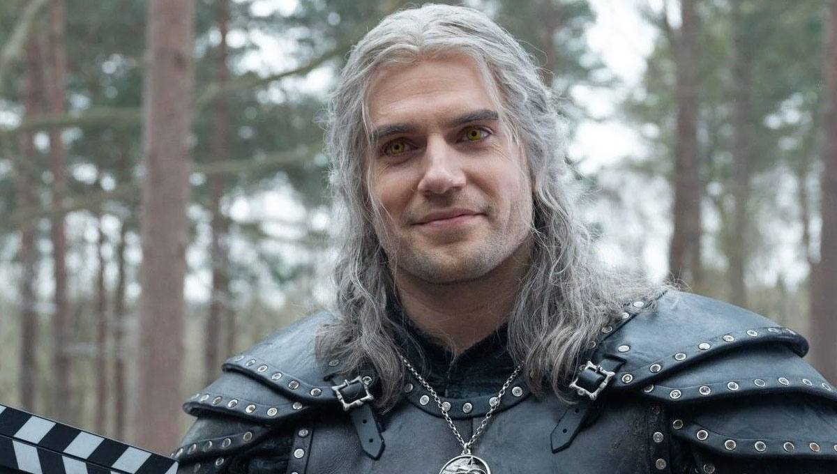 Ator da Marvel substitui Henry Cavill The Witcher