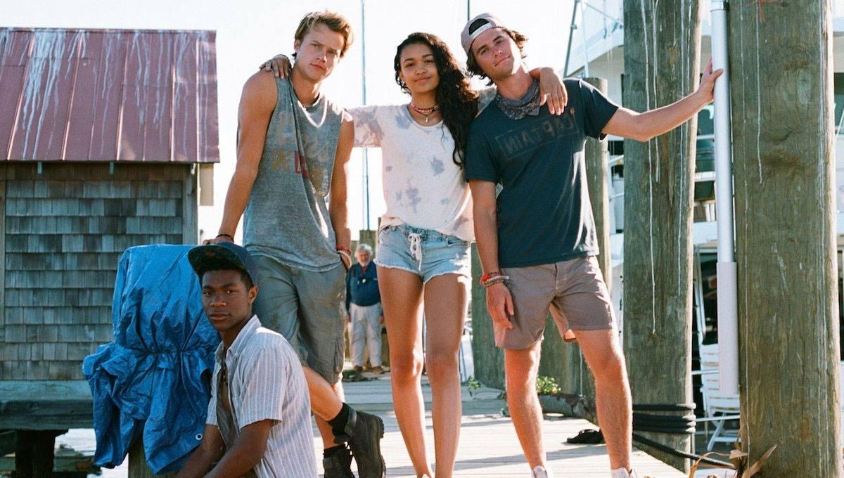 Outer Banks 2 temporada
