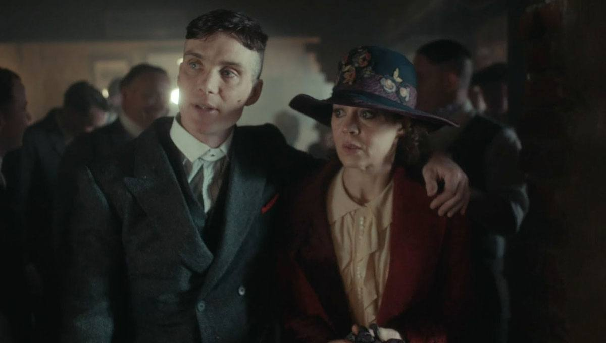 Peaky Blinders atriz morreu 6 temporada